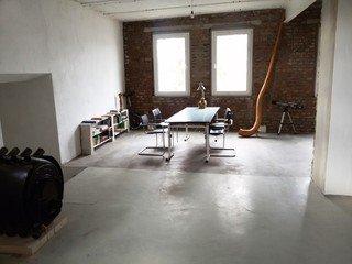 Düsseldorf workshop spaces Salle de réunion Projekt Loft Gladbeck image 2