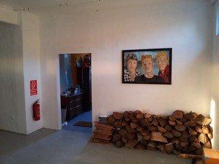 Düsseldorf workshop spaces Salle de réunion Projekt Loft Gladbeck image 3
