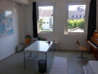 Düsseldorf workshop spaces Salle de réunion Projekt Loft Gladbeck image 6