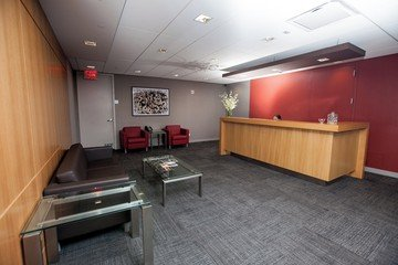 NYC training rooms Salle de réunion 6 Person Meeting Space at 54th and Third Avenue image 2