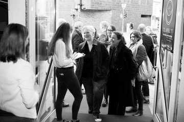 Hamburg corporate event venues Museum Sankt Pauli Museum image 7