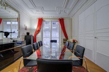 Paris Salles de formation  Meeting room Meeting room Paris 17  (Porte Maillot, Etoile) - 1mn from Métro/RER image 4