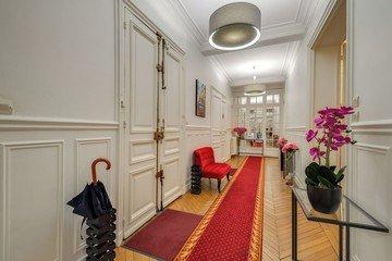 Paris Salles de formation  Meeting room Meeting room Paris 17  (Porte Maillot, Etoile) - 1mn from Métro/RER image 8