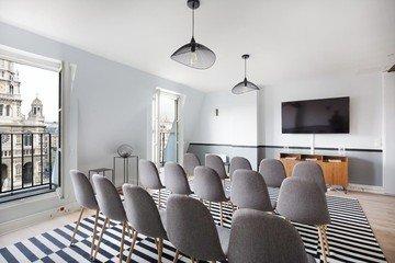 Paris Espaces de travail Meeting room Keeze Saint Lazare image 19