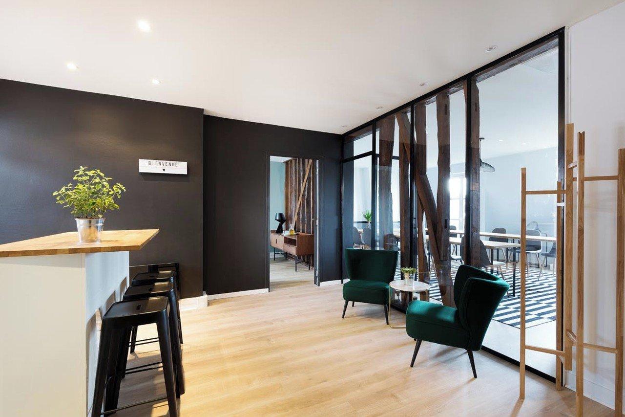 Paris Espaces de travail Meeting room Keeze Saint Lazare image 21