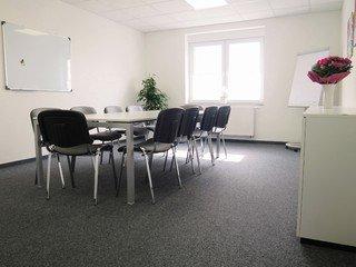 Köln Besprechungsräume Meetingraum Moderner Meeting-/ Konferenzraum in Köln in Flughafen Nähe image 1