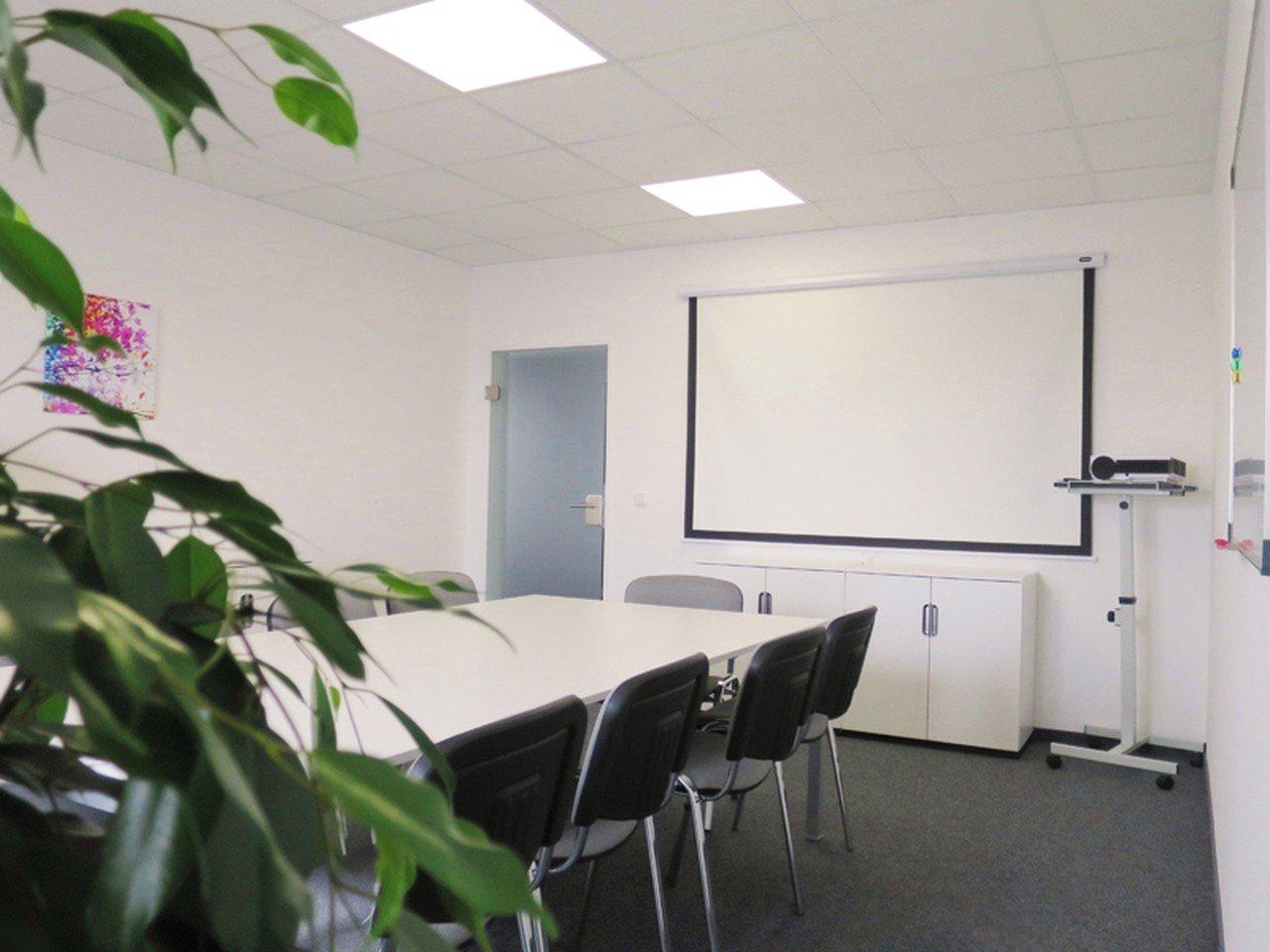 Köln Besprechungsräume Meetingraum Moderner Meeting-/ Konferenzraum in Köln in Flughafen Nähe image 0