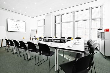 Hamburg seminar rooms Meetingraum BAZE Business Center - Seminar Room Winterhude image 0