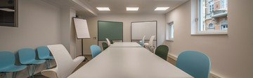 Cologne seminar rooms Meeting room COWOKI Coworking plus image 2