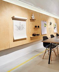 Stuttgart  Meetingraum Studio 57 // Creative Space in Stuttgart-West image 3