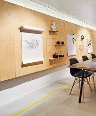 Stuttgart  Salle de réunion Studio 57 // Creative Space in Stuttgart-West image 3