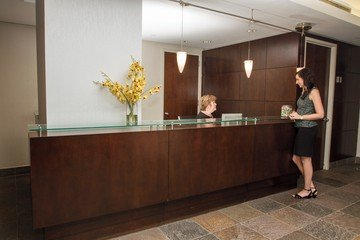 NYC  Meeting room 10 Person Video Conference Room at 37th and Sixth Avenue image 2