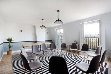 Paris workshop spaces Besonders Trinité et Comptoir - Keeze image 0