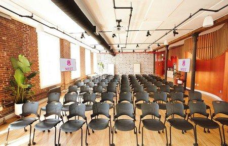 NYC workshop spaces Meeting room MEET - SOHO image 12