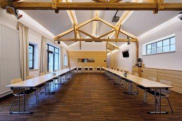 Munich training rooms Salle de réunion 186.events image 1