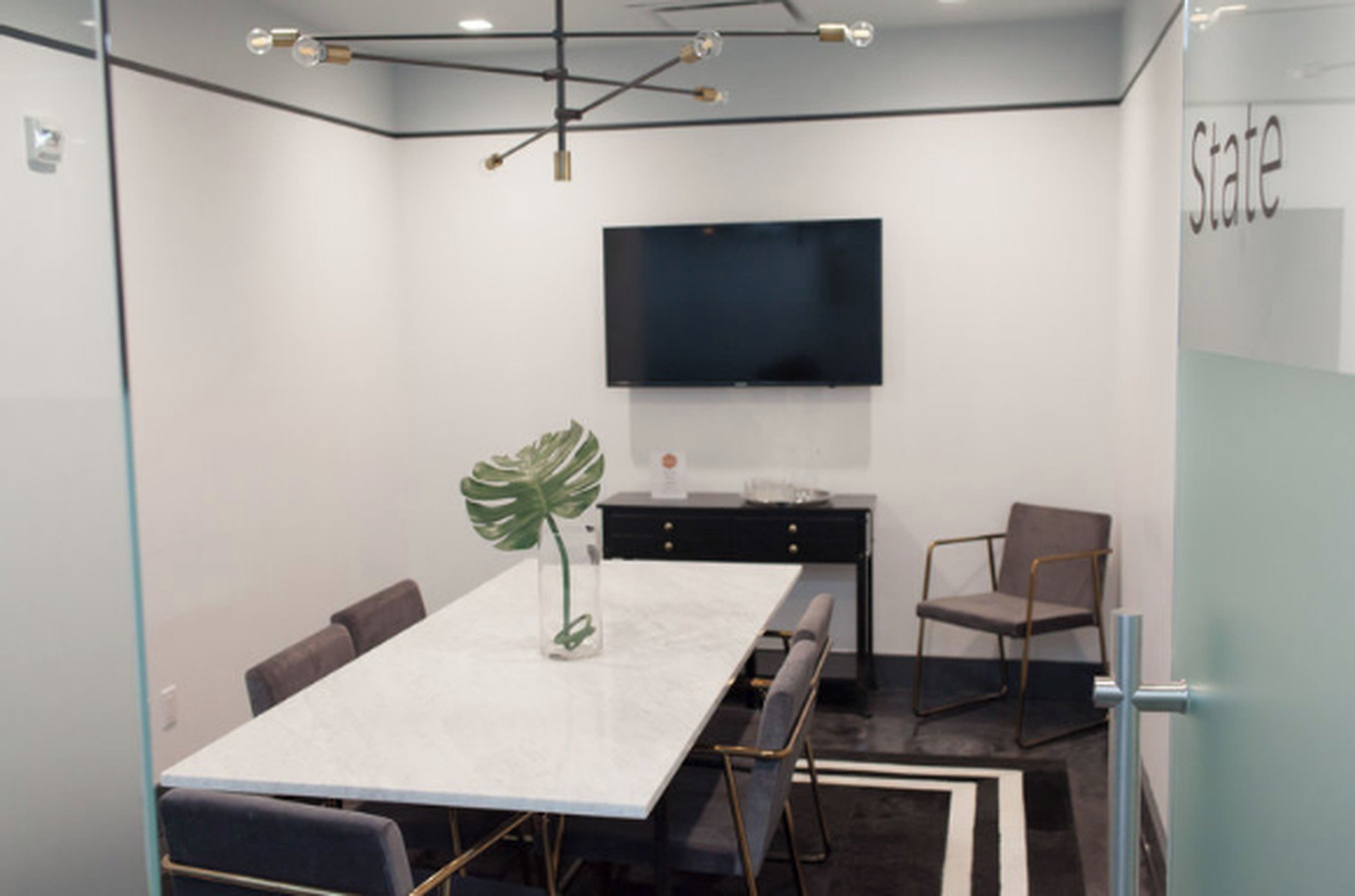 NYC conference rooms Meetingraum Bond Collective - State image 0