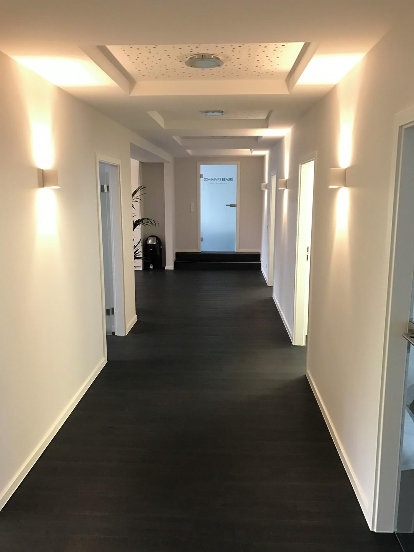 Düsseldorf seminar rooms Meetingraum Meetingraum mit Küchenlounge image 2
