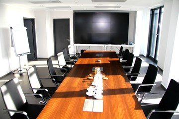 Berlin seminar rooms Meetingraum CONFERENCE ROOM BLACK image 3