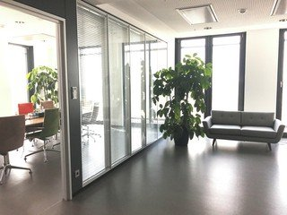 Berlin seminar rooms Meetingraum CONFERENCE ROOM BLACK image 7