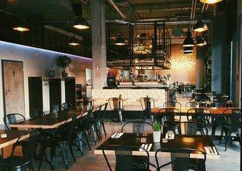 Frankfurt am Main  Restaurant GODI image 1