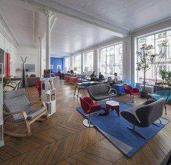 Paris Seminarräume Besonders La Compagnie - Paris 10 image 3