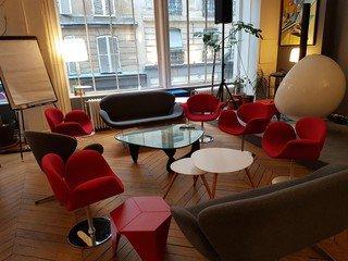 Paris Salles de séminaire Besonders La Compagnie - Paris 10 image 6