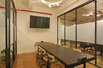NYC conference rooms Meetingraum Bond Collective: Flatiron - 3rd Floor Conf. Room image 0