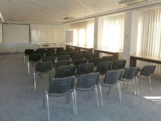 Dresden Seminarräume Meetingraum Konferenzraum image 3