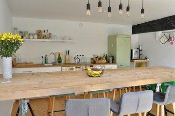 Hamburg Workshopräume Salle de réunion Farbenmeer - Loft image 10