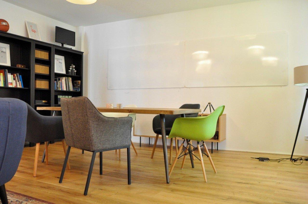 Hamburg Workshopräume Salle de réunion Farbenmeer - Loft image 8