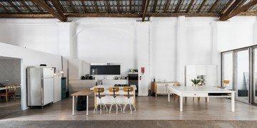 Barcelone  Lieu industriel Studio Manhattan image 1