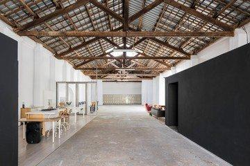 Barcelone  Lieu industriel Studio Manhattan image 0