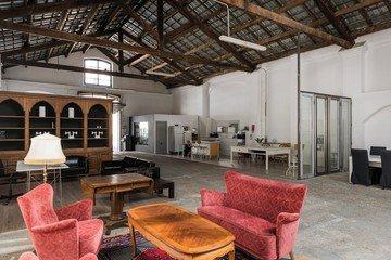Barcelone  Lieu industriel Studio Manhattan image 3