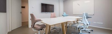 Cologne conference rooms Meeting room COWOKI Coworking plus image 1