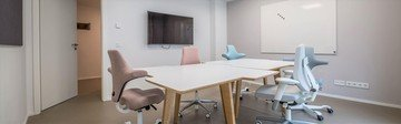 Cologne conference rooms Meeting room COWOKI Coworking plus image 4