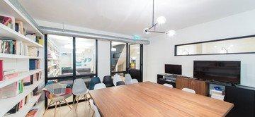 Paris Salles de formation  Meeting room Cosy corner - CA image 5