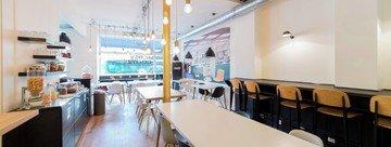 Paris Salles de formation  Meeting room Cosy corner - CA image 7