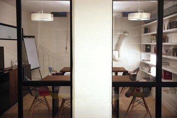 Paris training rooms Salle de réunion cosy corner image 4