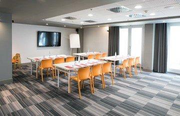 Barcelona  Meeting room TV ROOM - GENERATOR BARCELONA image 2