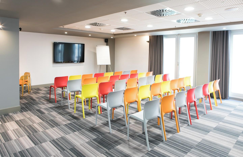 Barcelone  Salle de réunion TV ROOM - GENERATOR BARCELONA image 1