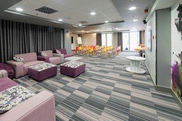 Barcelona  Meeting room TV ROOM - GENERATOR BARCELONA image 0