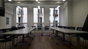 Paris  Salle de réunion Montorgueil image 1