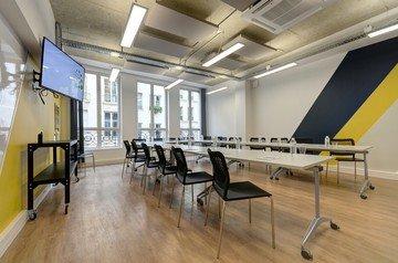 Paris Salles de conférence Salle de réunion Montorgueil - Wereso image 6
