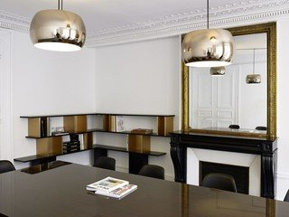Paris training rooms Meeting room TREVISE MEETING ROOM image 11