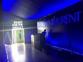 Rest der Welt corporate event venues Besonders Lumiere Hall image 3