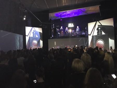 Rest der Welt corporate event venues Besonders Lumiere Hall image 4