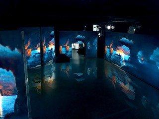 Rest der Welt corporate event venues Besonders Lumiere Hall image 5