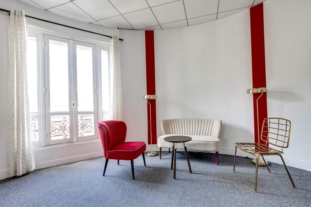 Paris  Meeting room Opéra image 2