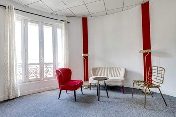 Paris  Meeting room Opéra image 2