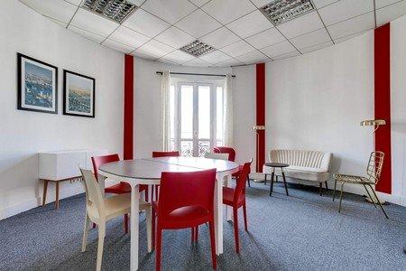Paris  Meeting room Opéra image 0